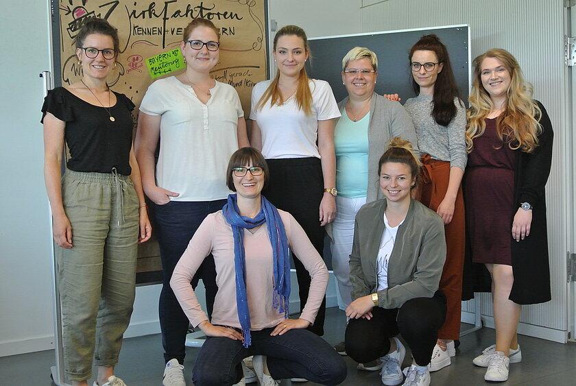 Frauen Neu-Ulm